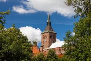 Cathédrale Saint-Knud d'Odense