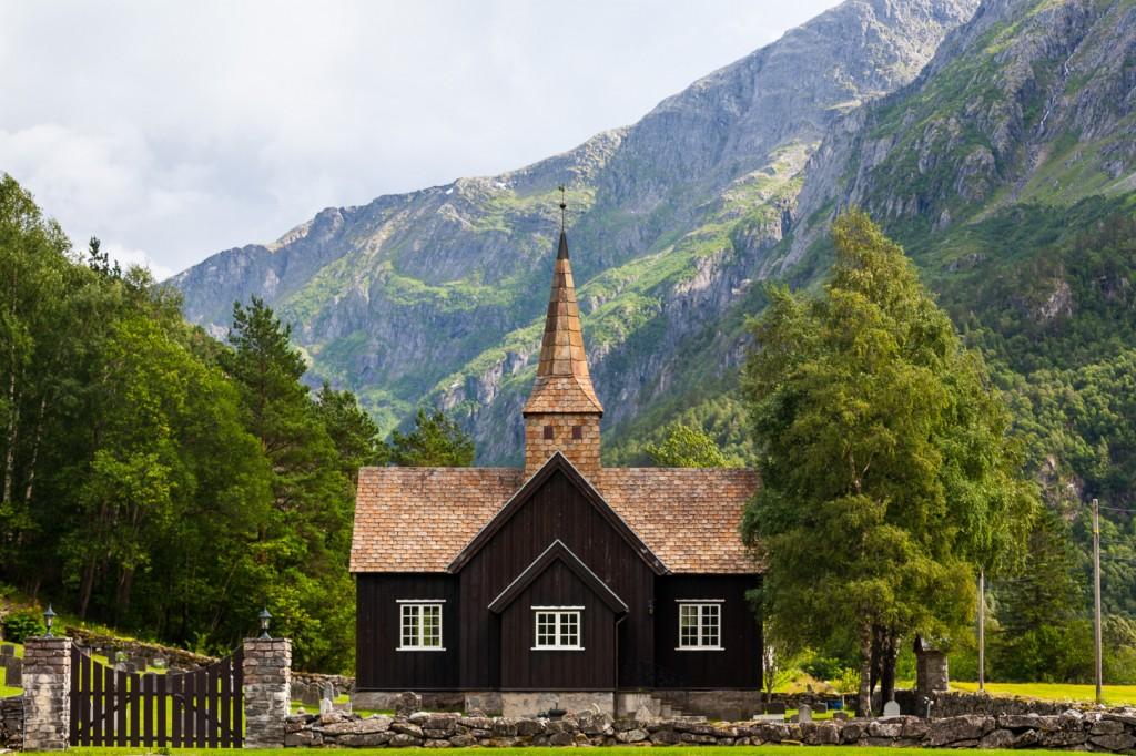 Eglise Kors